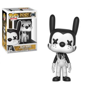 Dead Boris Funko Pop