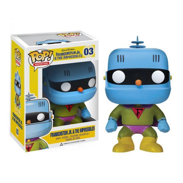 Frankenstein Jr. Funko Pop