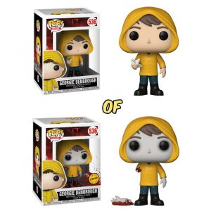 Georgie Denbrough Funko Pop