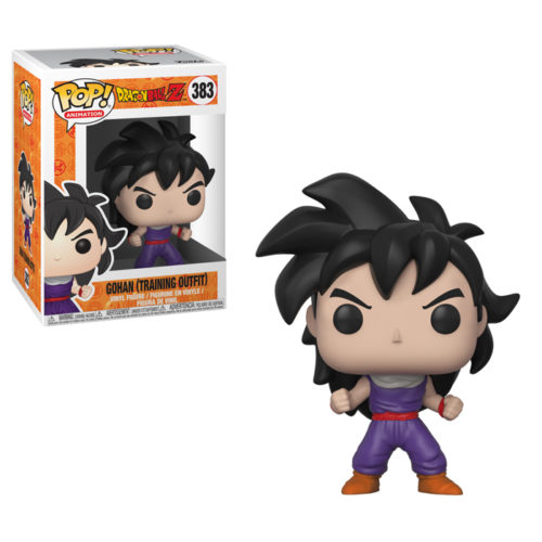 Gohan Training Outfit Funko Pop