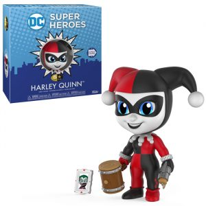 Harley Quinn 5 Star Funko