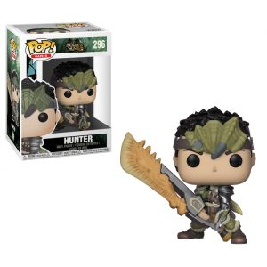 Hunter Funko Pop