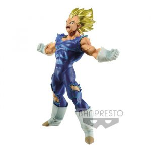 Majin Vegeta Blood of Saiyans Figure