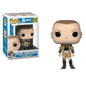 Negasonic Teenage Warhead Funko Pop