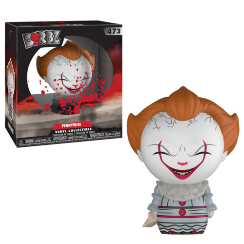 Pennywise Dorbz