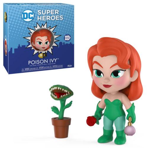 Poison Ivy 5 Star Funko