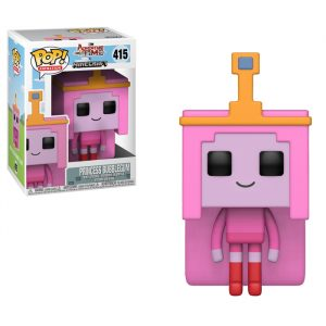 Princess Bubblegum Funko Pop