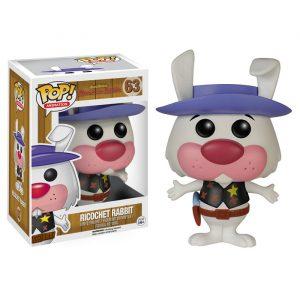 Ricochet Rabbit Funko Pop