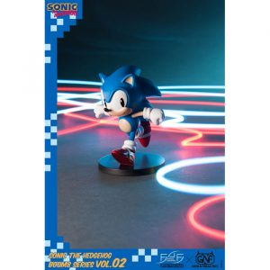 Sonic the Hedgehog Boom8 Vol 02