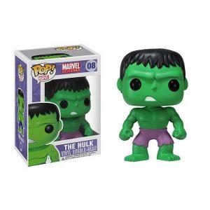 The Hulk Funko Pop