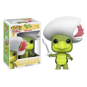 Touche Turtle Funko Pop