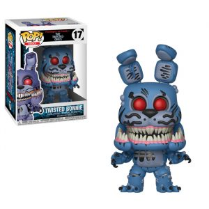 Twisted Bonnie Funko Pop