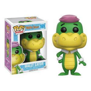 Wally Gator Funko Pop