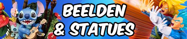 Beelden en Statues