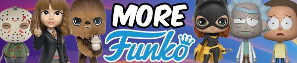 More Funko