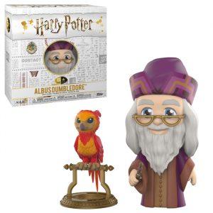 Albus Dumbledore 5 Star Figure