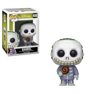 Barrel Funko Pop