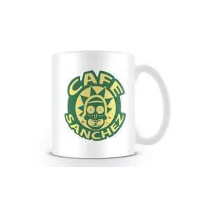 Cafe Sanchez Mug
