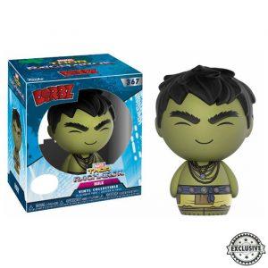 Casual Hulk Dorbz