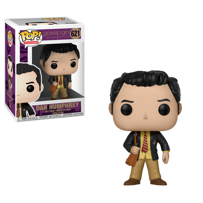 Dan Humphrey Funko Pop