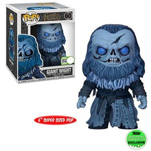 Giant Wight ECCC Funko Pop