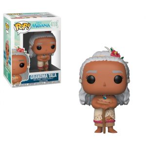 Grandma Tala Funko Pop