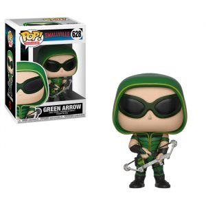 Green Arrow Funko Pop