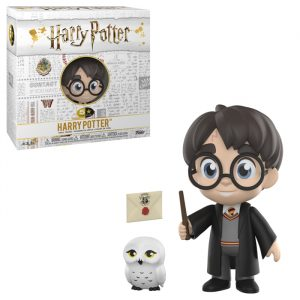 Harry Potter 5 Star figure