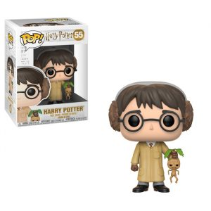 Harry Potter Herbology Funko Pop