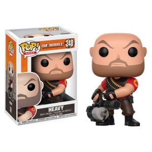 Heavy Funko Pop