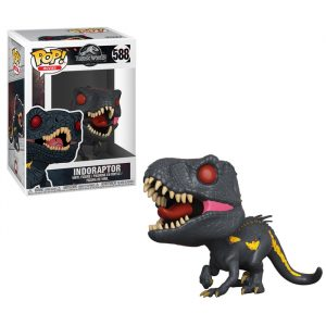 Indoraptor Funko Pop