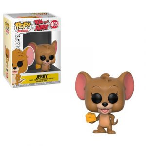 Jerry Tom & Jerry Funko Pop