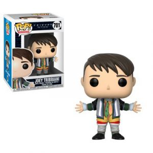 Joey Tribbiani in Chandler's Clothes Funko Pop