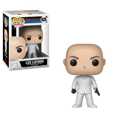 Lex Luthor Funko Pop