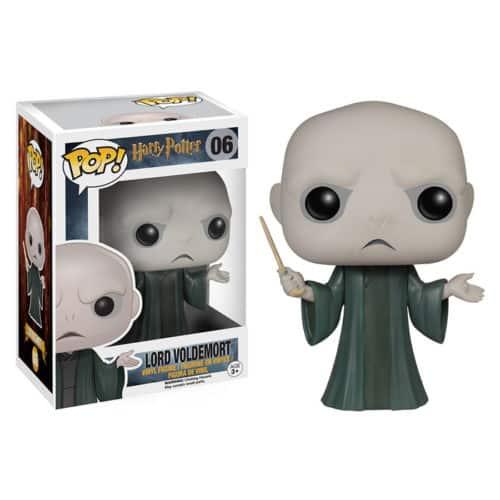Lord Voldemort Funko Pop