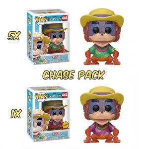 Louie Funko Pop chase pack