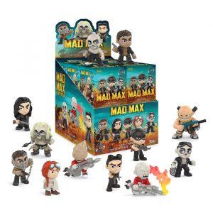 Mad Max Mystery Mini