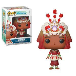 Moana Ceremony Funko Pop
