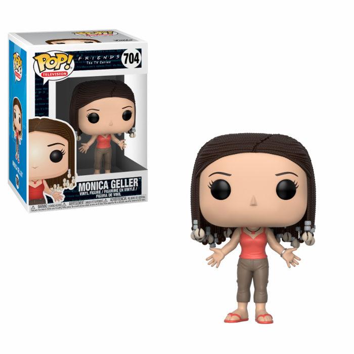Monica Geller Funko Pop