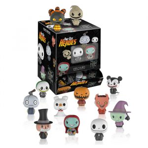 Nightmare Before Christmas Pint Size Heroes