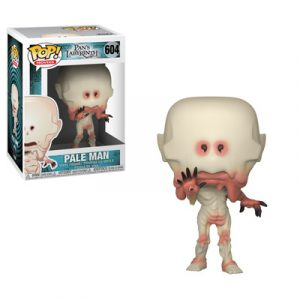 Pale Man Funko Pop