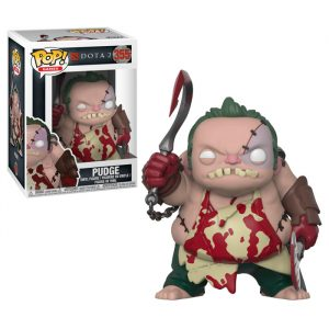 Pudge Funko Pop