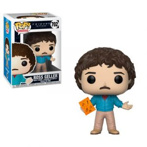 Ross Geller 80s Funko Pop
