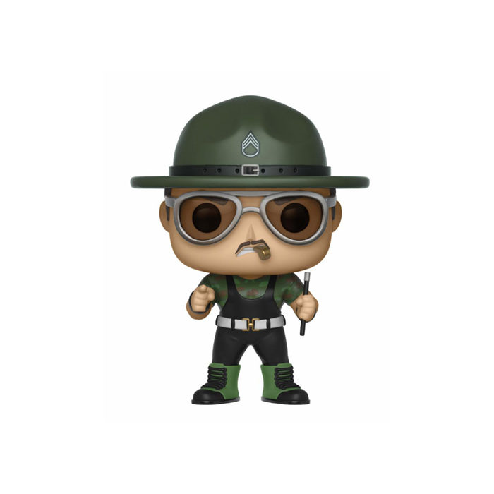 Sgt Slaughter Funko Pop