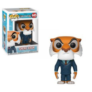 Shere Khan Funko Pop