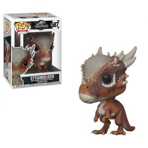Stygimoloch Funko Pop