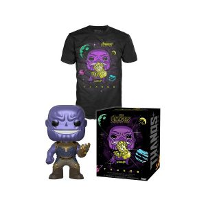 Thanos Collectors Box