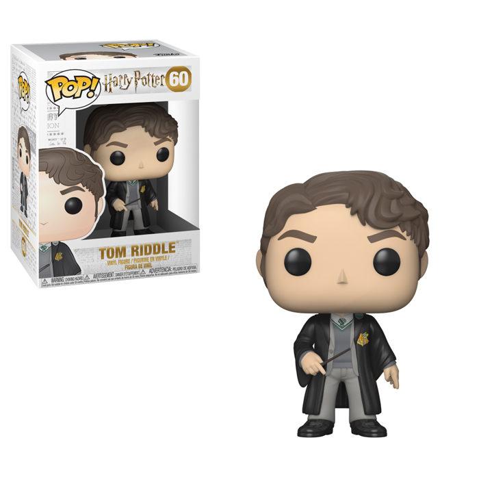 Tom Riddle Funko Pop