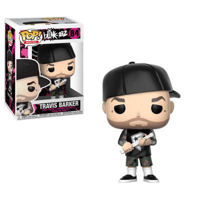 Travis Barker Funko Pop