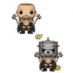 Triple H Skull King Funko Pop